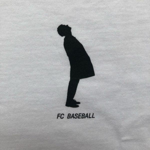 fc baseball marškinėliai